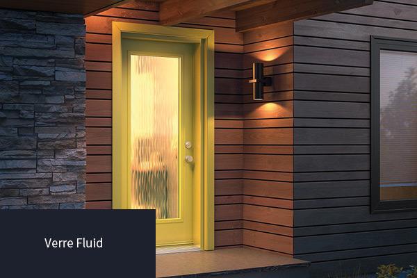 Verre-fluid