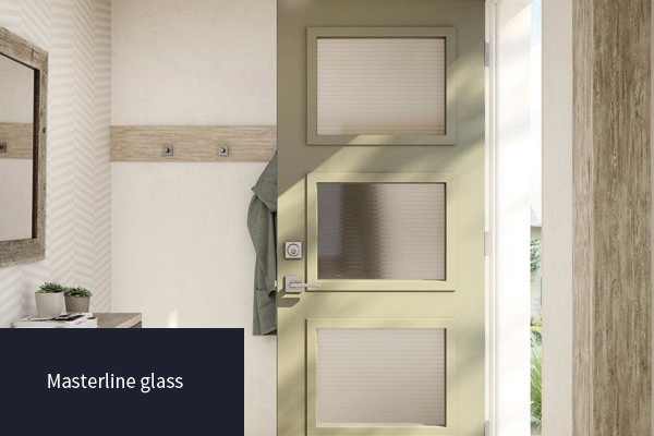 Masterline-glass